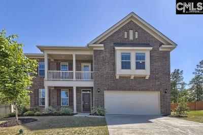 Lexington Single Family Home For Sale: 345 Longmont