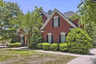Blythewood Single Family Home For Sale: 7 Richmond