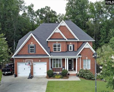 Chapin Single Family Home For Sale: 136 Hawks Ridge