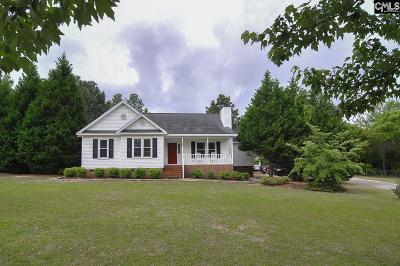 Lexington Single Family Home For Sale: 280 Cannon Trail #8