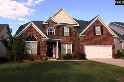Lexington Single Family Home For Sale: 429 Bronze