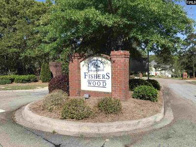 Columbia SC Residential Lots & Land For Sale: $37,500