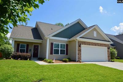 Westcott Ridge Single Family Home For Sale: 969 Stradley
