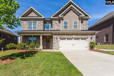 Chapin Single Family Home For Sale: 41 Bunchberry