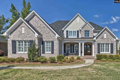 Lexington County Single Family Home For Sale: 531 Bimini Twist