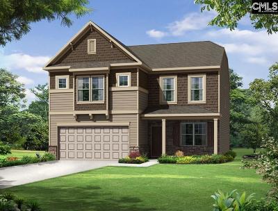 Blythewood Single Family Home For Sale: 370 Fairfield