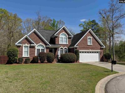 Lexington County, Richland County Single Family Home For Sale: 305 Connie
