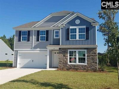 Chapin SC Single Family Home For Sale: $245,270