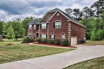 Columbia SC Single Family Home Contingent Sale-Closing: $379,900