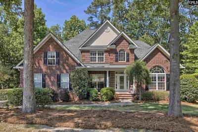Lexington County Single Family Home Contingent Sale-Closing: 283 Barnacle
