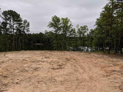 Wateree Hills, Lake Wateree, wateree estates, wateree hills, wateree keys, lake wateree - the woods Residential Lots & Land For Sale: 1099 Retreat
