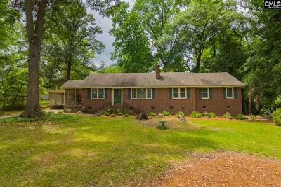 Columbia SC Single Family Home For Sale: $148,900