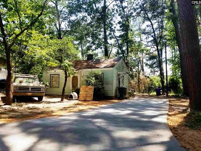 Columbia Single Family Home For Sale: 65 Samson #19