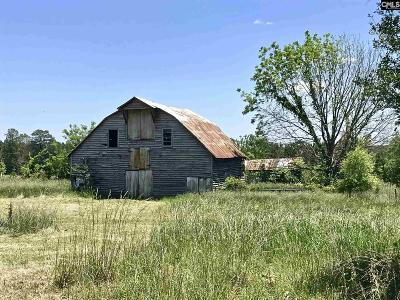 Farm For Sale: 7677 Newberry Road