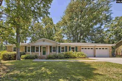 Lexington Single Family Home For Sale: 228 Heritage