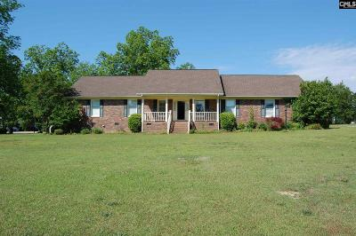 Lugoff Single Family Home For Sale: 888 Guion