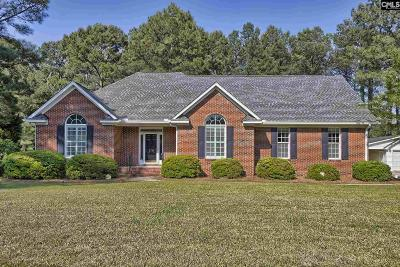 Kershaw County Single Family Home For Sale: 279 Kings Grant