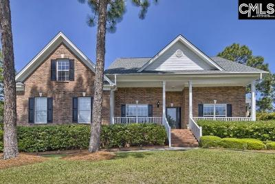 Columbia SC Single Family Home For Sale: $324,900