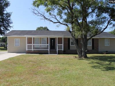 Gadsden Single Family Home For Sale: 116 Jackson