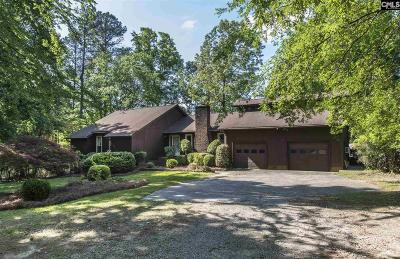 Lexington County Single Family Home For Sale: 323 St Thomas Church