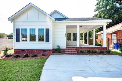 Columbia Single Family Home For Sale: 145 S Sims