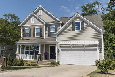 Chapin Single Family Home For Sale: 260 Eagle Pointe