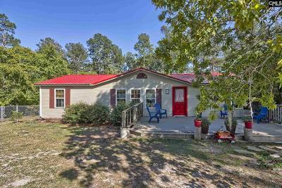 Elgin Single Family Home For Sale: 232 Smithfield
