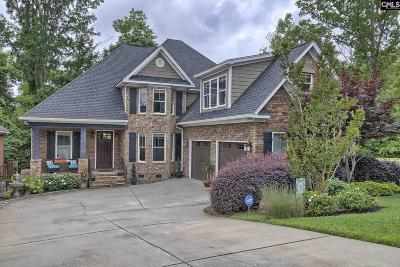 chapin Single Family Home For Sale: 102 Cabot Bay
