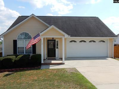 Single Family Home For Sale: 161 Double Eagle