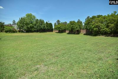 Irmo Residential Lots & Land For Sale: 100 Hickory Hall