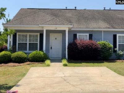 Lexington Single Family Home For Sale: 118 Weatherstone