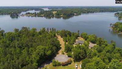 Prosperity Residential Lots & Land For Sale: 628 Shelter Bay