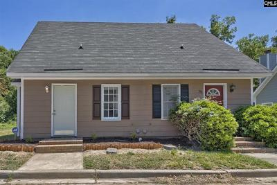 Lexington County, Richland County Townhouse For Sale: 34 Old Clayton
