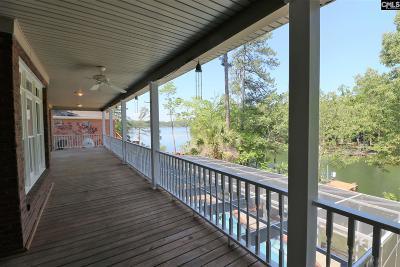 Fairfield County, Lexington County, Richland County Single Family Home For Sale: 432 Lookover Pointe