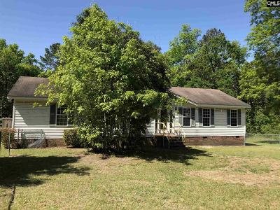 Leesville Single Family Home For Sale: 2136 Lewie