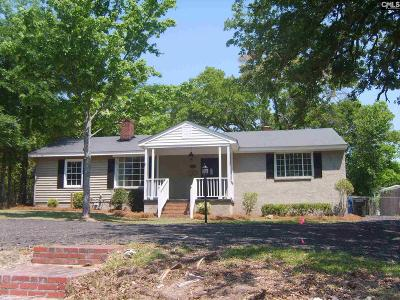 West Columbia SC Single Family Home For Sale: $137,750