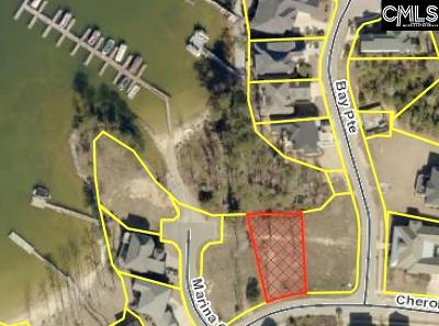 Cherokee Shores Residential Lots & Land For Sale: 163 Cherokee Shores