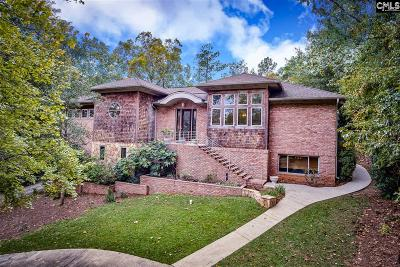 Lexington County Single Family Home For Sale: 105 Sunningdale