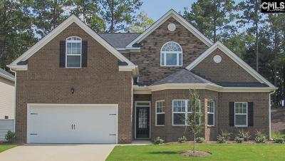Blythewood Single Family Home For Sale: 1184 Coogler Crossing #1009