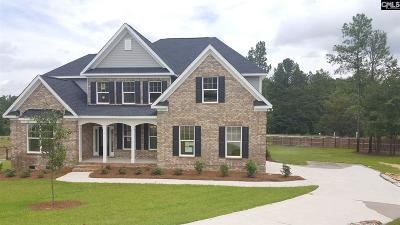 West Columbia Single Family Home For Sale: 432 Congaree Ridge Court