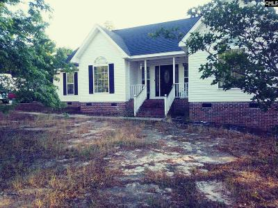 Lexington Single Family Home For Sale: 221 Kings Point