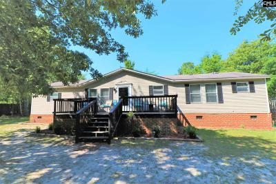 Single Family Home For Sale: 253 Woodcrest