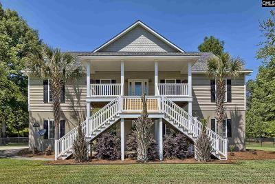 Kershaw County Single Family Home For Sale: 2379 Lakeside
