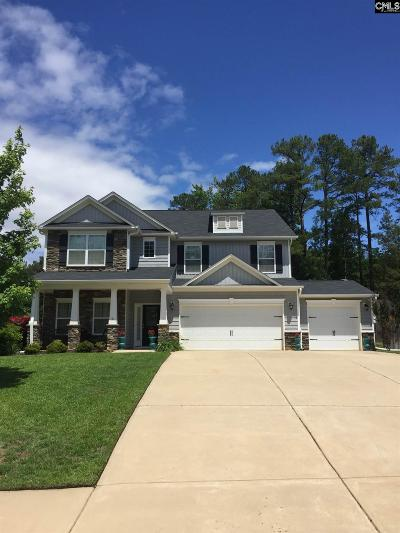 Chapin Single Family Home For Sale: 234 Woolbright