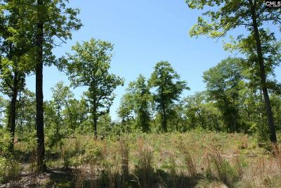 Monetta, Ridge Spring, Wagener, Johnston, Pelion, Newberry, Ward Residential Lots & Land For Sale: T B D Browns Pond