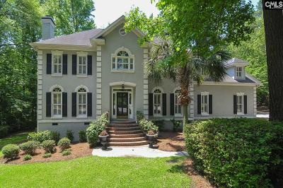 Columbia Single Family Home For Sale: 229 Sweet Gum