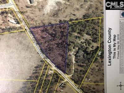 Lexington County, Richland County Residential Lots & Land For Sale: 419 Gary Hallman Cr