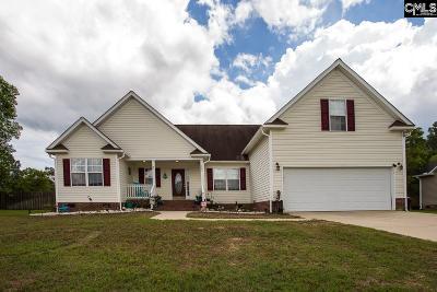 Elgin Single Family Home For Sale: 261 Calli