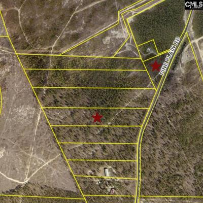 West Columbia Residential Lots & Land For Sale: Pine Plain