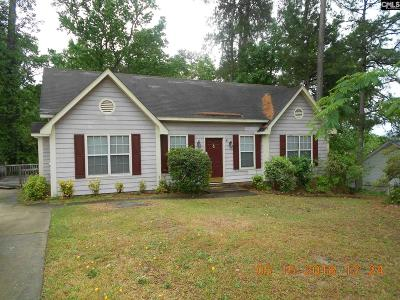 Columbia SC Rental For Rent: $1,000